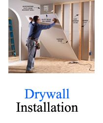 Benefits of Using Drywall and Drywall Prices Information. >> Drywall Prices --> http://www.drywallprices.net/
