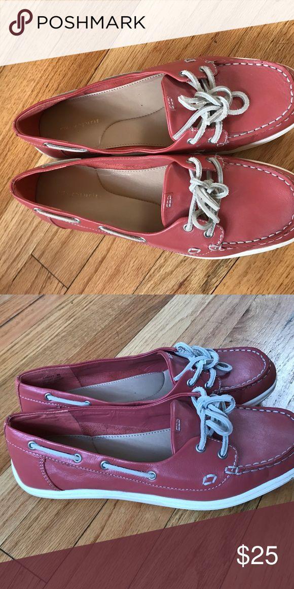 Easy Spirit shoes Super comfortable easy spirit boat shoes Easy Spirit Shoes Flats & Loafers
