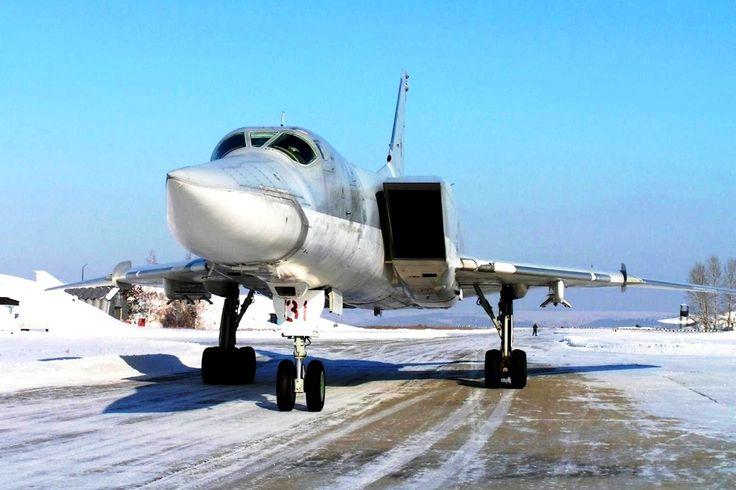 Tupolev Tu 22 M3