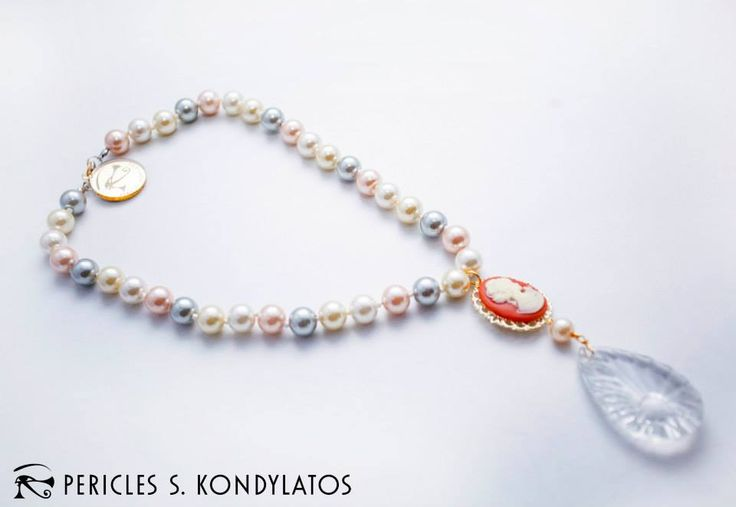 Autumn Cameos by Pericles Kondylatos Available at Vassilis Zoulias Boutique- Akadimias 4 - Athens