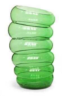 Klaas Kuiken, Vases