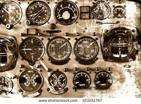 Aviones Antiguos Fotos, imágenes y retratos en stock   Shutterstock