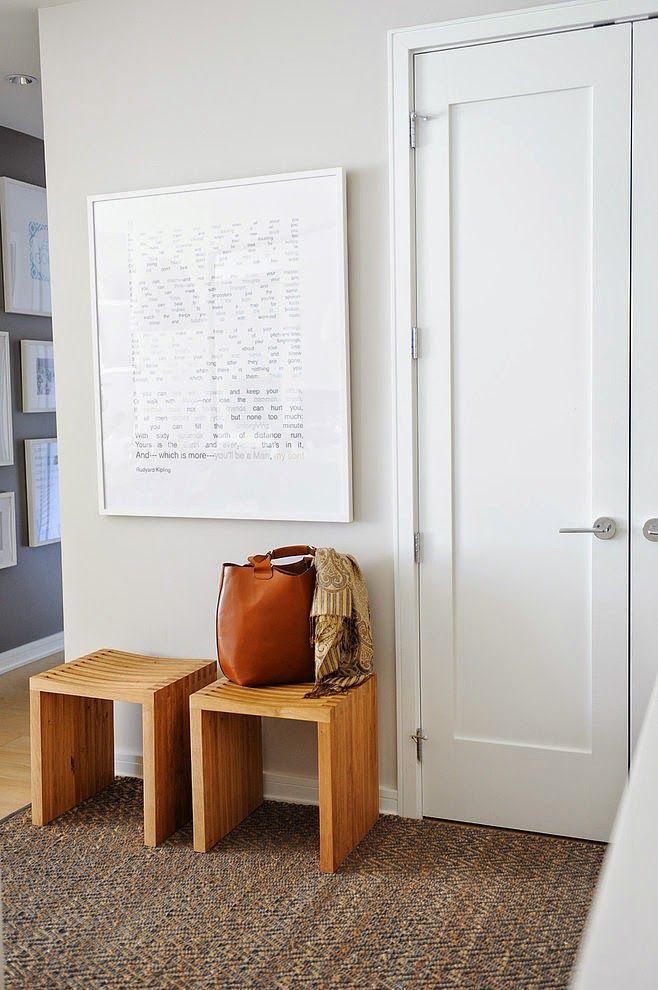 ACHADOS DE DECORAÇÃO - blog de decoração: APARTAMENTO PRONTO PARA MORAR: LINDO, LINDO E LIND...