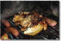 Vittorio's Grilled Chicken - Vittorio's Pollo Alla Griglia