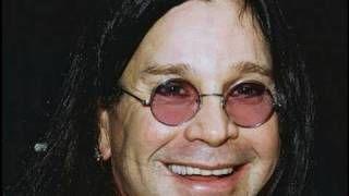 Black Sabbath win the Living Legend Award - Celebrity Balla