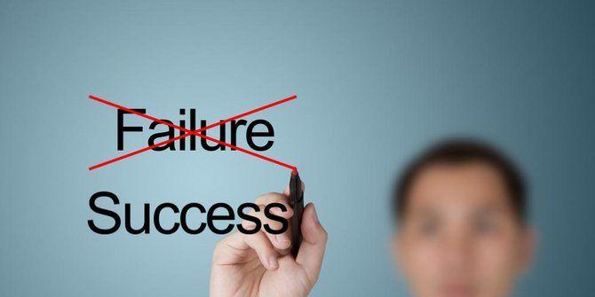 brand, ideas, story, style, my life: Ingin sukses? Buang 6 pikiran 'beracun' ini! ( 4/7...