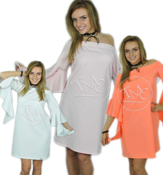 #Kleid #Sommerkleid #Damenkleider #Elegant #Abendkleid #Ballkleid #Cockteil Mini GRETA