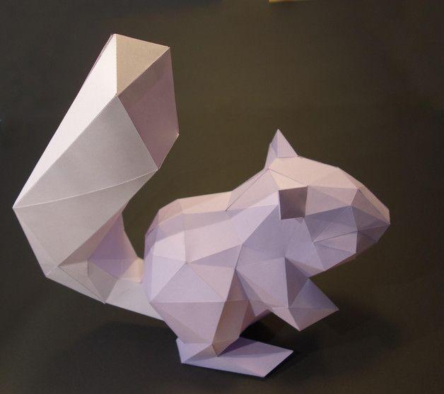 Die besten 25 tete de cerf origami ideen auf pinterest for Raumgestaltung do it yourself