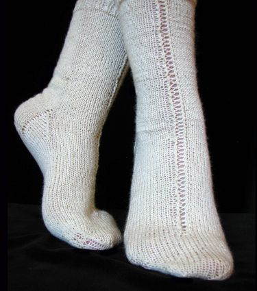 Free Knitting Pattern For Toe Up Socks On Magic Loop : 27 best images about Magic loop on Pinterest Free ...