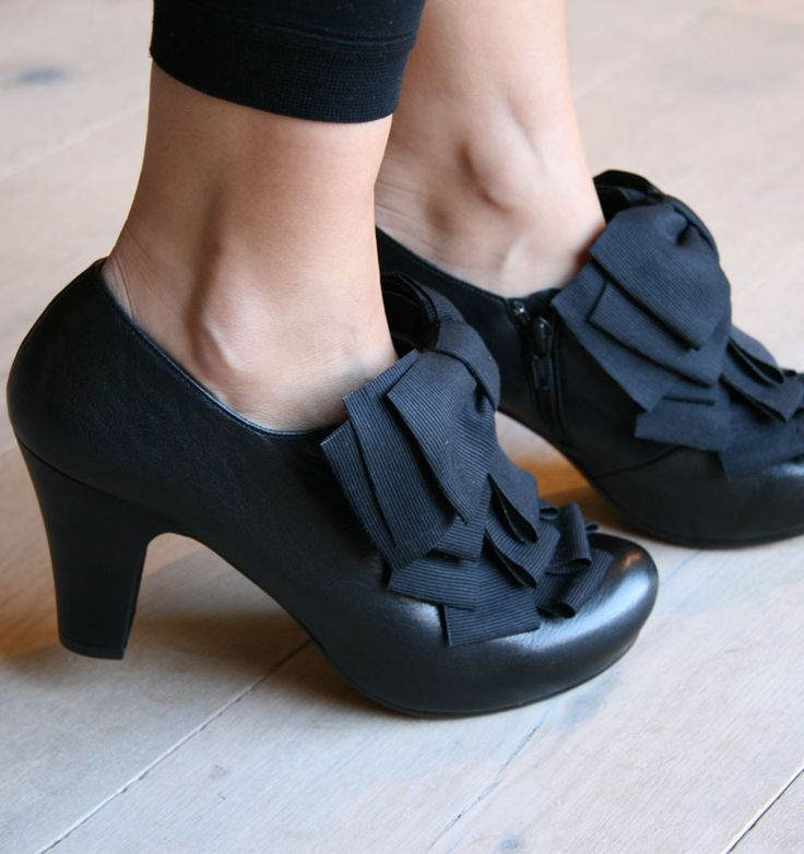 CATAME :: SHOES :: CHIE MIHARA