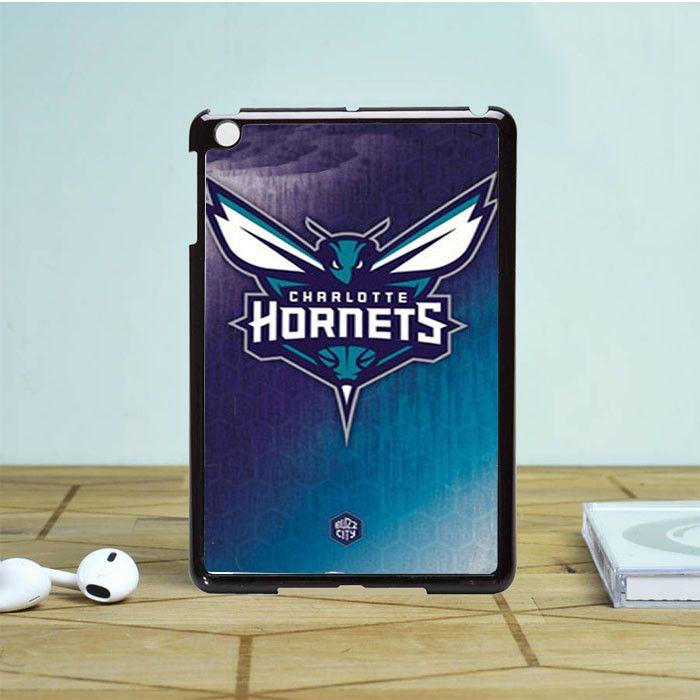 CHARLOTTE HORNETS LOGO iPad Mini 2 Case Dewantary