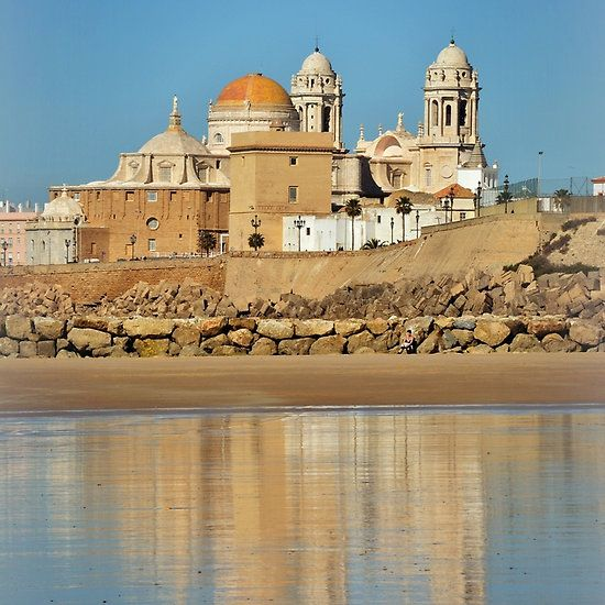 Old Cadiz