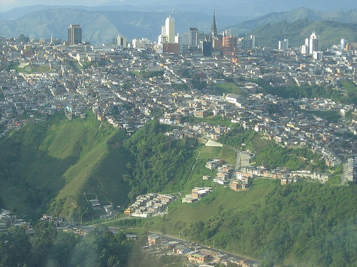 Manizales, Colombia