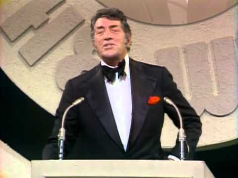 Dean martin celebrity roasts hubert humphrey