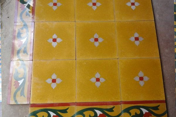 Athangudi Tiles More