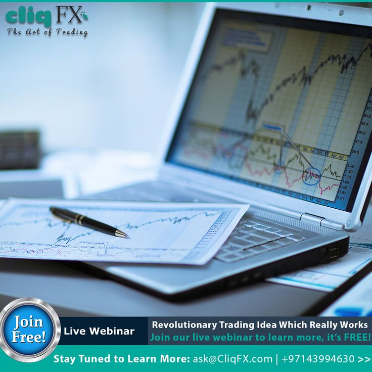 Learn & Earn with CliqFX Live Webinars Every Wednesday @ 7:00PM (GMT+4) it's FREE! The webinars are specially designed for you to EARN GOOD REVENUES out of your efforts, Because We CARE.  With our upcoming webinar you can learn all about revolutionary Trading idea which works with any product  Webinar Outcomes:  1. A support and resistance trading tips most traders do wrong. 2. A proof of how and why support/resistance analysis is not complete without trend lines.  Join us, it's FREE…