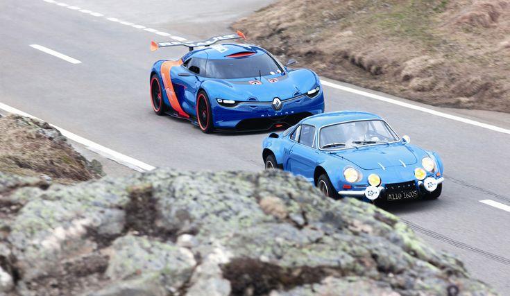 www.illiconego.com Alpine