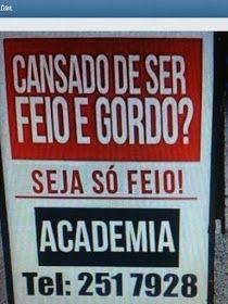 blogAuriMartini: 42 Placas Mais engraçadas do Brasil