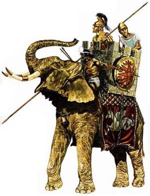 the carthaginian army pics. Hannibal | Hannibal was Carthage's general during the Punic Wars