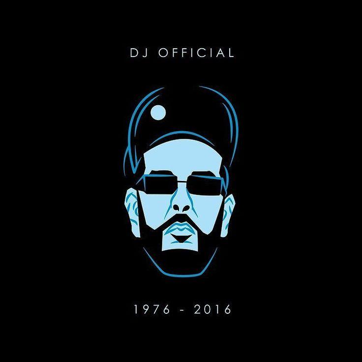 Get the DJ Official tribute shirt until Sept. 30 Link in bio.