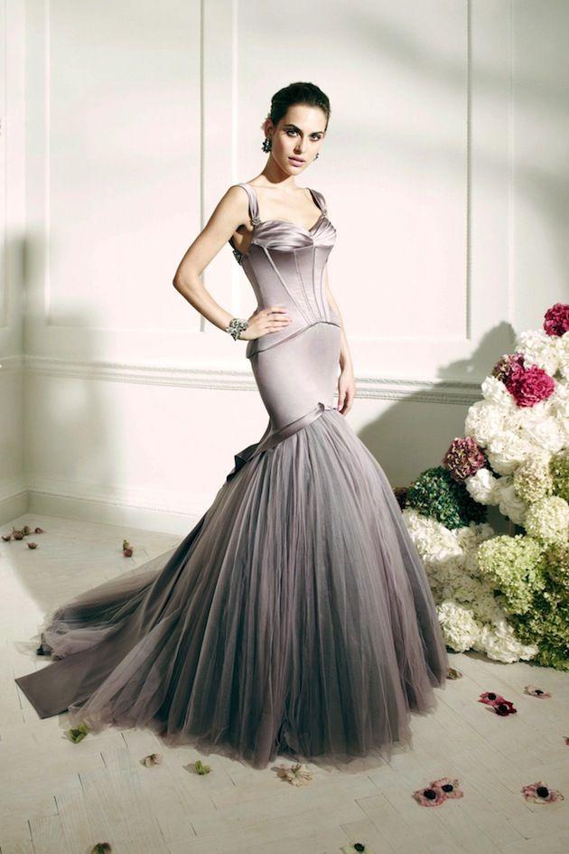 Sponsored Video: Zac Posen Wedding Dress Collection For David's Bridal