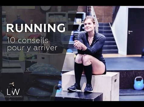 Programme course à pied : commencer à courir - Lucile Woodward