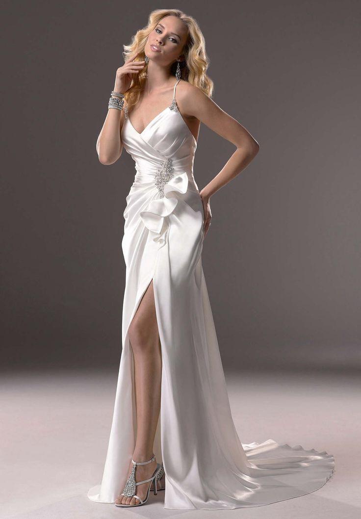 sexy wedding dress designers