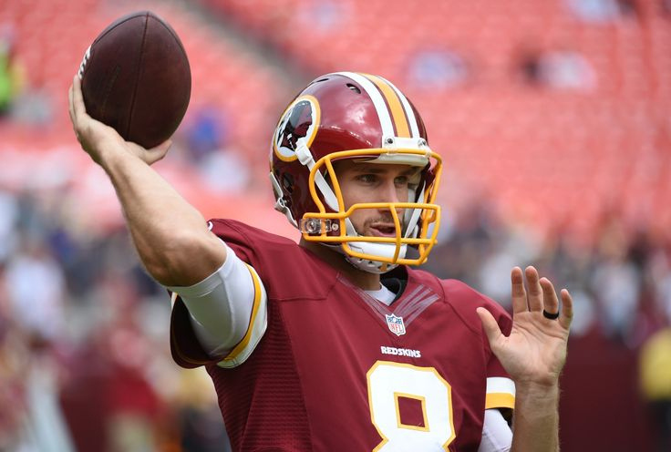 Report: Redskins have yet to update Kirk Cousins contract offer