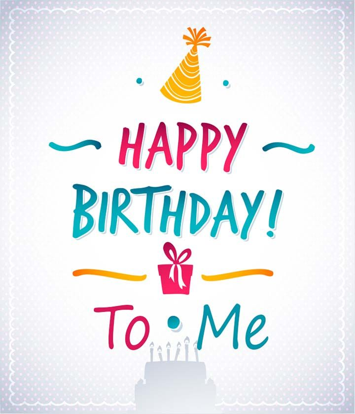 My Funny I Wish Quotes Birthday Self Happy