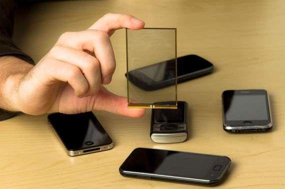 Cet écran solaire «made in France» chargera bientôt votre mobile