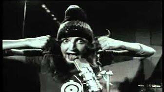 Faust - It's a Rainy Day (Sunshine Girl) 1972 - YouTube