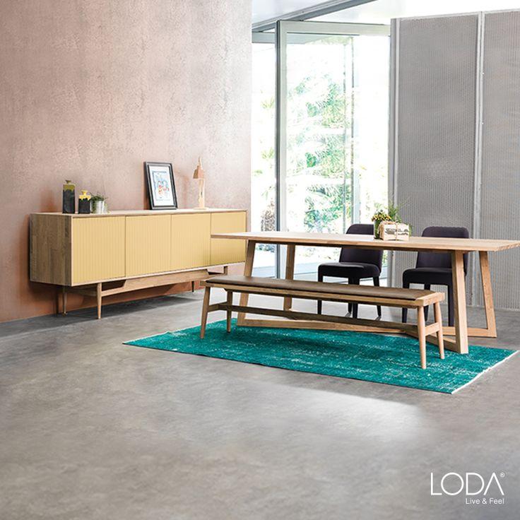 Oturma odanızın stilini Style Masa ve Style Konsol ile tamamlayın. Evinize aldığınız beğenilerinizi ikiye, üçe katlayın! 👍❤️