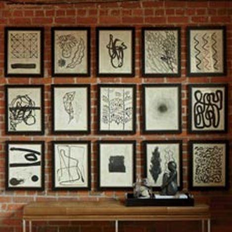Ethan Allen Wall Art 34 best a r t images on pinterest