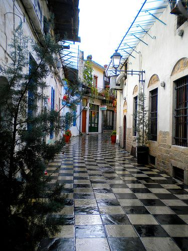 Ioannina - October 2009