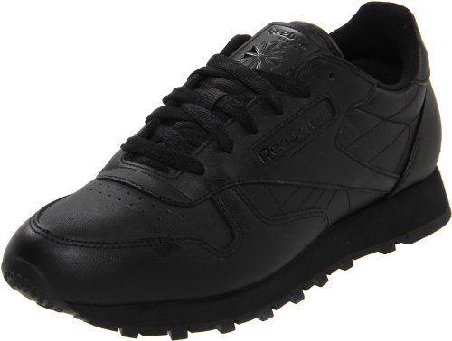 Reebok Women's Classic Leather Shoe Reebok. $49.90. Rubber sole. leather