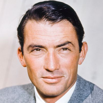 Gregory Peck was born April 5, 1916 in La Jolla, California. While studying pre-med at UC Berkeley, Peck began acting and moved to New York to further his interest. Peck eventually won an Oscar for his portrayal of Atticus Finch in To Kill a Mockingbird. He also acted in Audrey Hepburn's debut in Roman Holiday.......