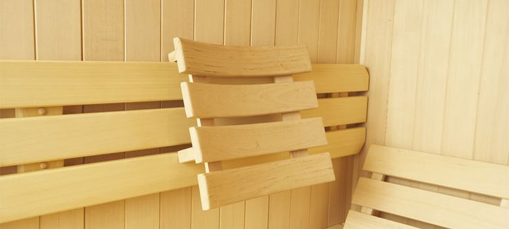 Our traditional saunas a great way to relax! #health #sauna