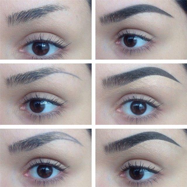 lauren paul eyebrows - photo #45
