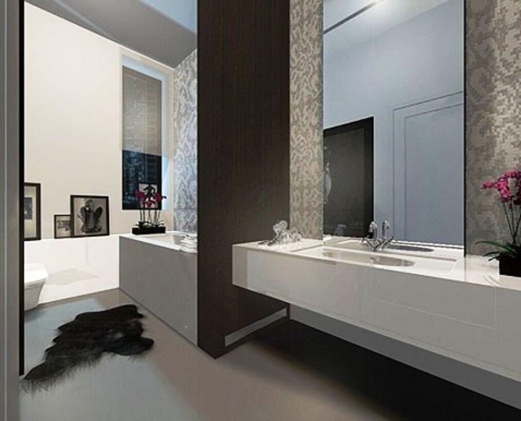 Restroom Decoration Ideas Sakurasites Com Awsome Minimalist Home Design Pinterest