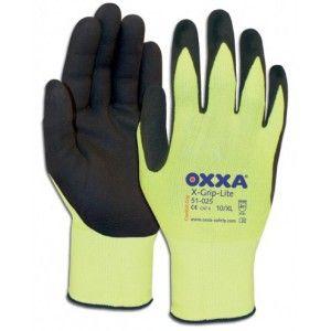 OXXA X-Grip-Lite munkavédelmi kesztyű