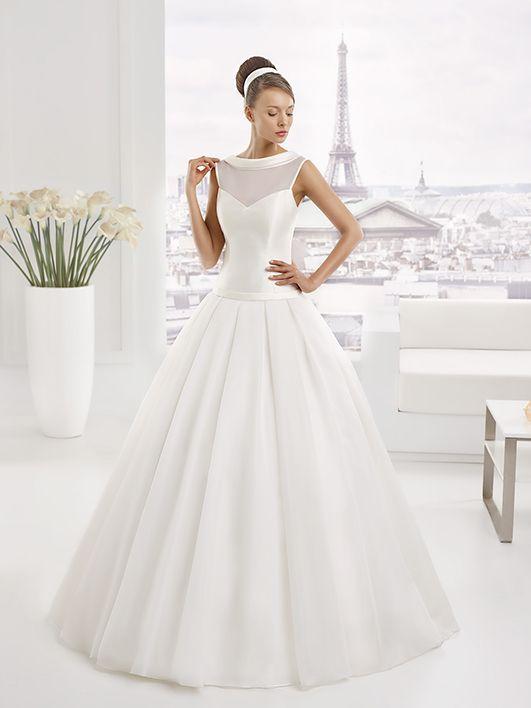 ... Robes de mariée bustiers, Tendances de robes de mariée et Robes de