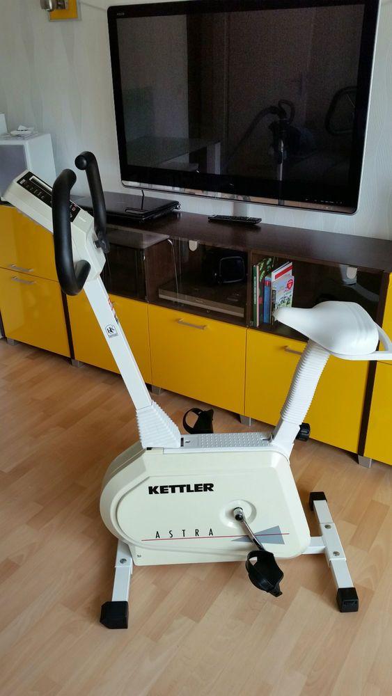 KETTLER ASTRA 7967 Trimmrad Heimtrainer Hometrainer Home Trainer