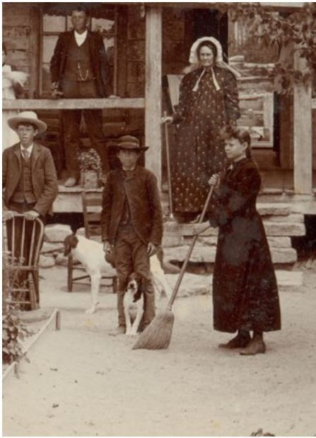 1000+ images about Pioneers on Pinterest | Dodge city ...