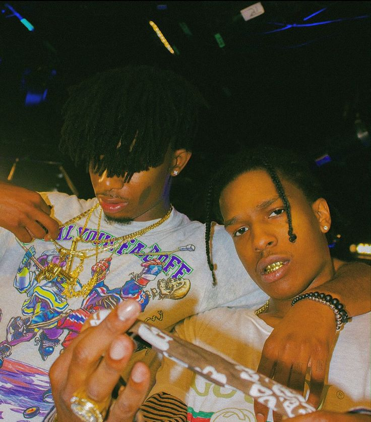 ft. Playboi Carti Aap rocky, Asap rocky wallpaper