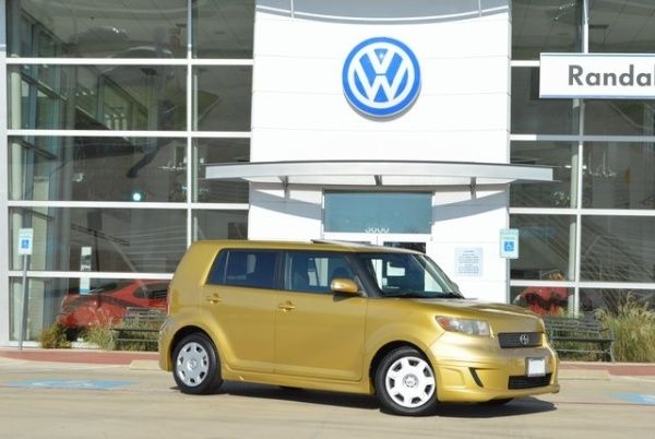 Used 2008 Scion xB for Sale in McKinney, TX – TrueCar