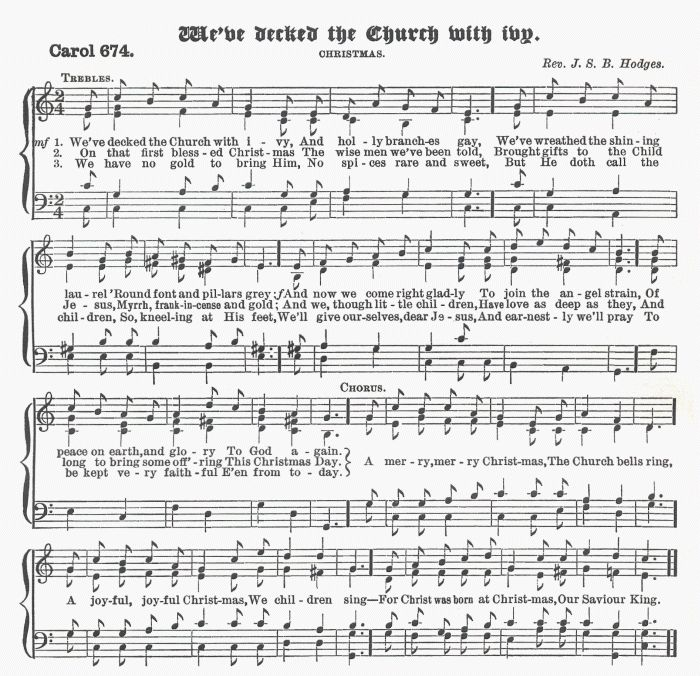 church sheet music free - Google Search