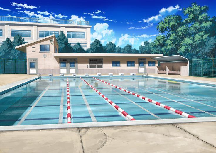 #animescenery
