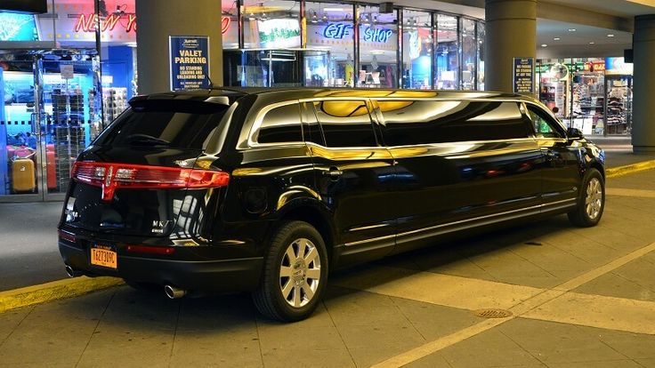 NYC United Limo provides the Royal luxury stretch limo