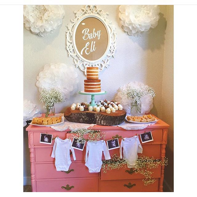 Baby Shower In Miami: 30 Best Baby Showers Images On Pinterest