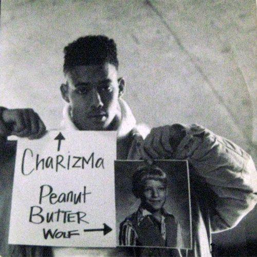 Charizma & Peanut Butter Wolf - Big Shots